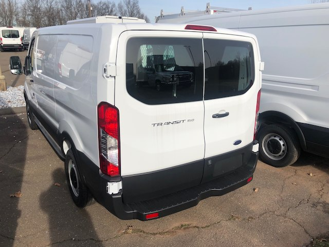 2019 Transit 150 Low Roof 4x2,  Empty Cargo Van #G5117 - photo 4