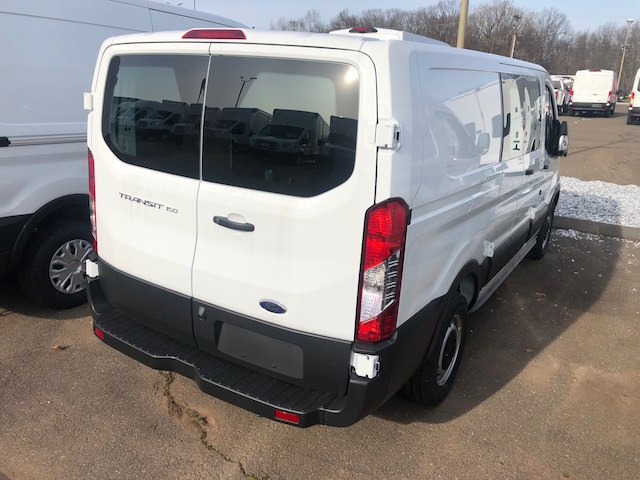 2019 Transit 150 Low Roof 4x2,  Empty Cargo Van #G5117 - photo 2