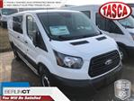 2019 Transit 150 Low Roof 4x2,  Empty Cargo Van #G5117 - photo 1