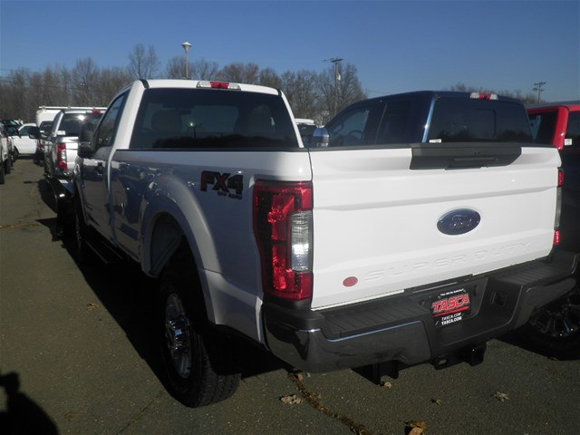 2019 F-350 Regular Cab 4x4,  Fisher Pickup #G5134 - photo 4