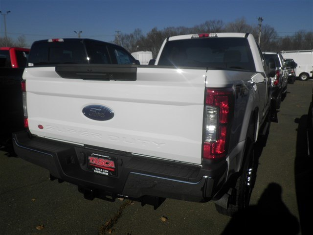 2019 F-350 Regular Cab 4x4,  Fisher Pickup #G5134 - photo 2