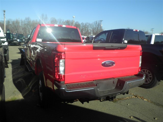 2019 F-350 Regular Cab 4x4,  Fisher Pickup #G5135 - photo 5