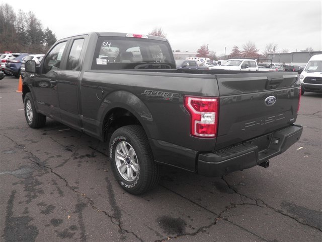 2018 F-150 Super Cab 4x4,  Pickup #G5140 - photo 5