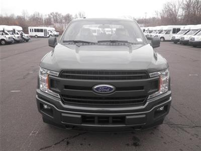 2018 F-150 Super Cab 4x4,  Pickup #G5140 - photo 3