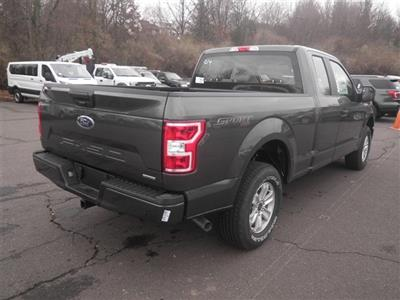 2018 F-150 Super Cab 4x4,  Pickup #G5140 - photo 2