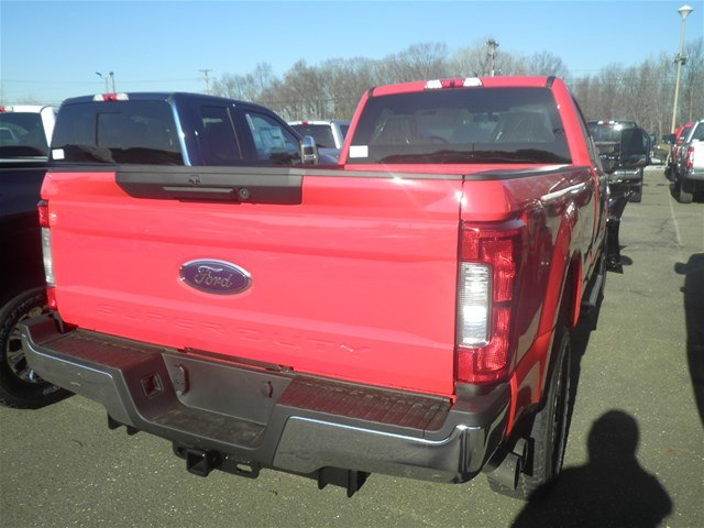 2019 F-350 Regular Cab 4x4,  Fisher Pickup #G5141 - photo 2