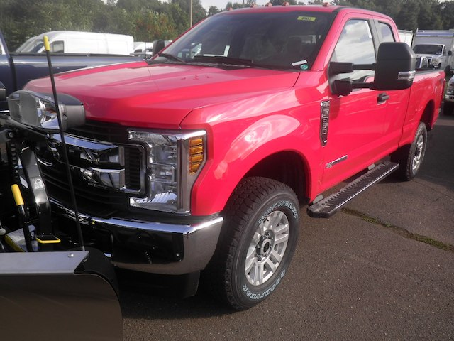2019 F-350 Super Cab 4x4,  Fisher Pickup #G5159 - photo 5