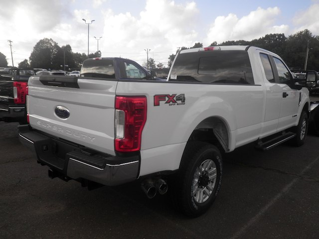2019 F-350 Super Cab 4x4,  Fisher Pickup #G5160 - photo 12