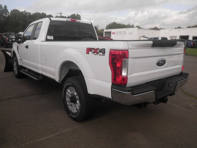 2019 F-350 Super Cab 4x4,  Fisher Pickup #G5160 - photo 5