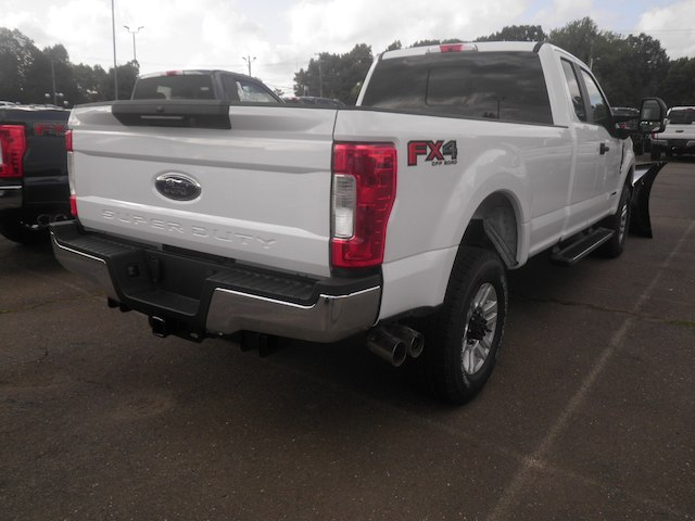 2019 F-350 Super Cab 4x4,  Fisher Pickup #G5160 - photo 2