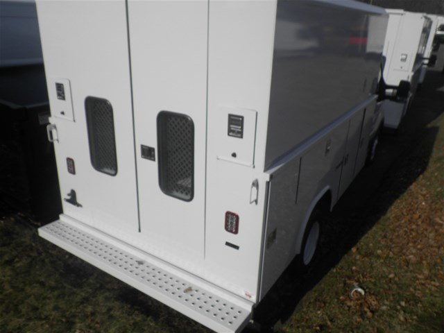 2018 Transit 350 HD DRW 4x2,  Reading Service Utility Van #G5163 - photo 18