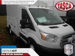 2018 Transit 350 HD DRW 4x2,  Reading Service Utility Van #G5163 - photo 1