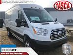 2019 Transit 350 HD High Roof DRW 4x2,  Empty Cargo Van #G5208 - photo 1