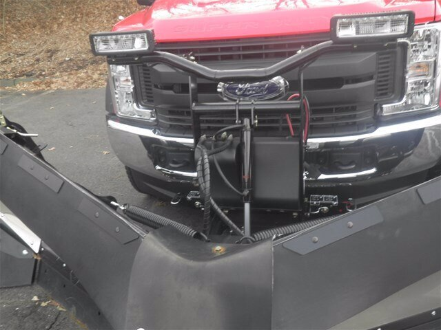 2019 F-450 Regular Cab DRW 4x4,  Rugby Dump Body #G5218 - photo 29