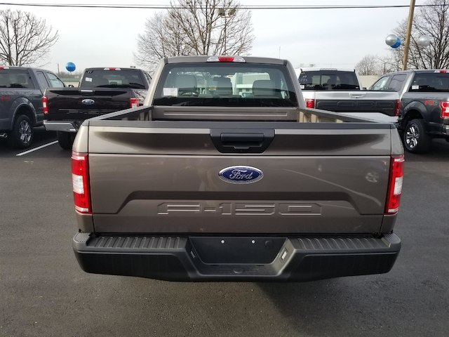2019 F-150 Regular Cab 4x2,  Pickup #G5232 - photo 6