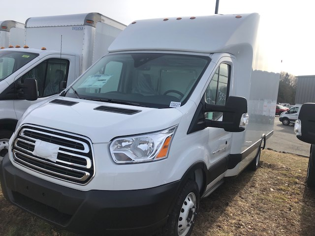 2019 Transit 350 HD DRW 4x2,  Unicell Cutaway Van #G5234 - photo 3