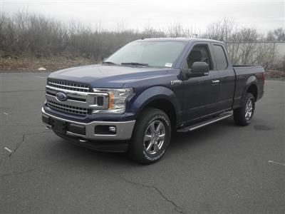 2019 F-150 Super Cab 4x4,  Pickup #G5282 - photo 4