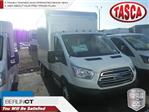2019 Transit 350 HD DRW 4x2,  Dejana Truck & Utility Equipment Cutaway Van #G5294 - photo 1