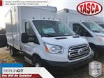 2019 Transit 350 HD DRW 4x2,  Dejana Truck & Utility Equipment Cutaway Van #G5295 - photo 1