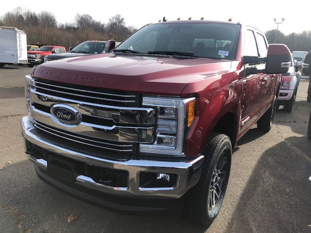 2019 F-350 Crew Cab 4x4,  Pickup #G5345 - photo 3