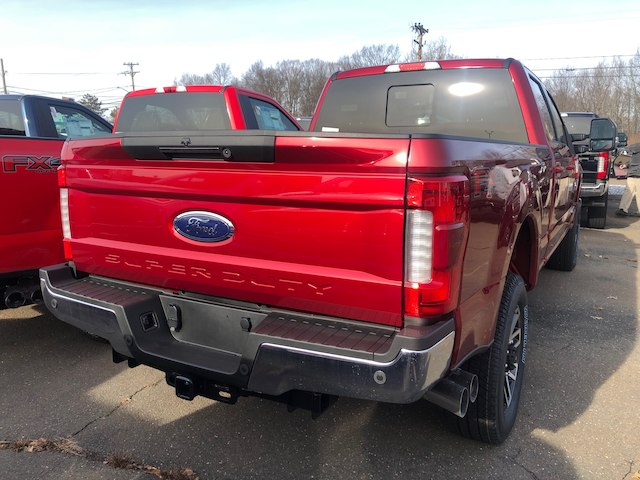 2019 F-350 Crew Cab 4x4,  Pickup #G5345 - photo 2