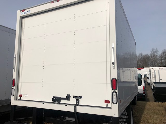 2019 E-350 4x2,  Dejana Truck & Utility Equipment Cutaway Van #G5379 - photo 2