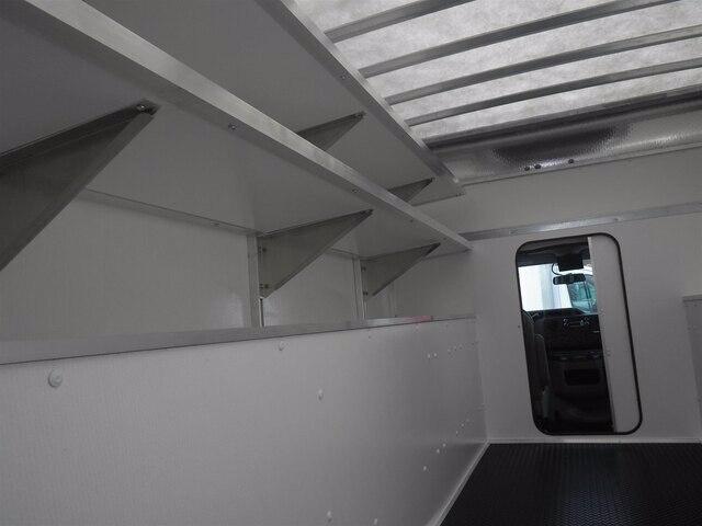 2019 E-350 4x2, Dejana DuraCube Max Service Utility Van #G5614 - photo 11