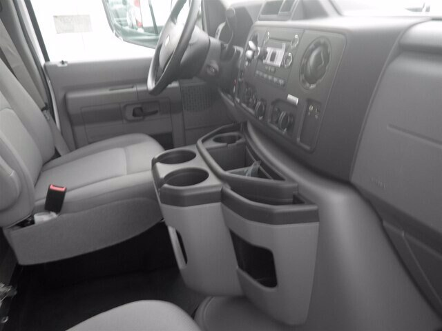 2019 Ford E-350 RWD, Dejana DuraCube Max Service Utility Van #G5614 - photo 5
