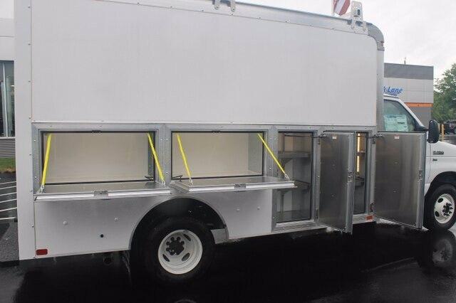 2019 E-350 4x2, Dejana DuraCube Max Service Utility Van #G5614 - photo 21