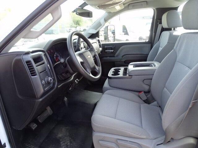 2015 Chevrolet Silverado 3500 Regular Cab DRW RWD, Service Body #G5665AA - photo 16