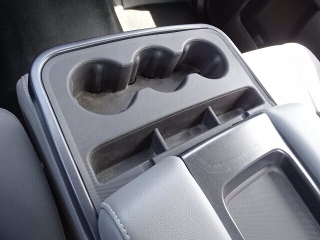 2015 Chevrolet Silverado 3500 Regular Cab DRW RWD, Service Body #G5665AA - photo 20