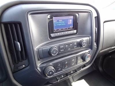 2015 Chevrolet Silverado 3500 Regular Cab DRW RWD, Service Body #G5665AA - photo 19