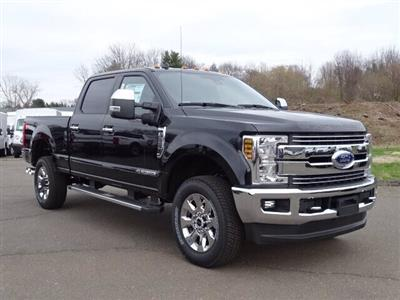 2019 Ford F-350 Crew Cab 4x4, Pickup #G5691 - photo 1