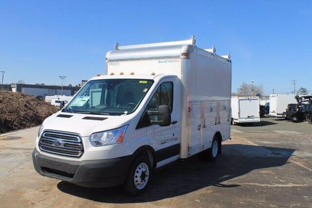 2019 Ford Transit 350 HD DRW 4x2, Dejana Service Utility Van #G5749 - photo 1