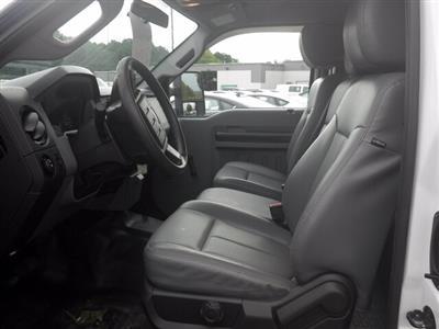 2015 Ford F-250 Super Cab 4x4, Service Body #G5750A - photo 13