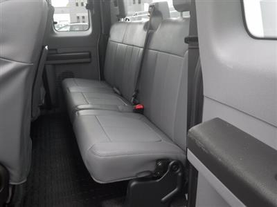2015 Ford F-250 Super Cab 4x4, Service Body #G5750A - photo 14