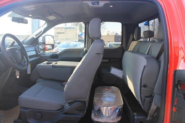 2019 Ford F-450 Super Cab DRW 4x4, Knapheide Aluminum Service Body #G5769 - photo 23