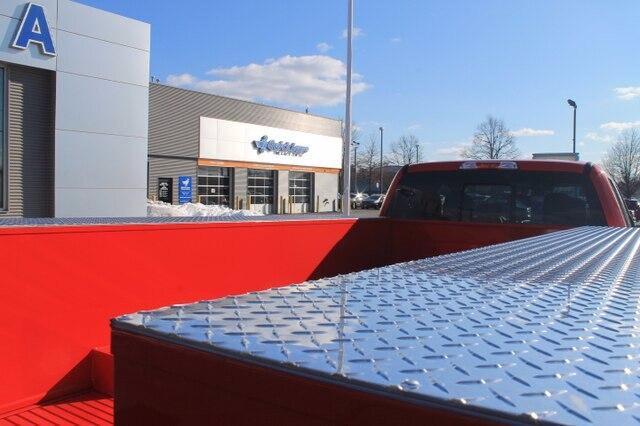 2019 Ford F-450 Super Cab DRW 4x4, Knapheide Aluminum Service Body #G5769 - photo 7