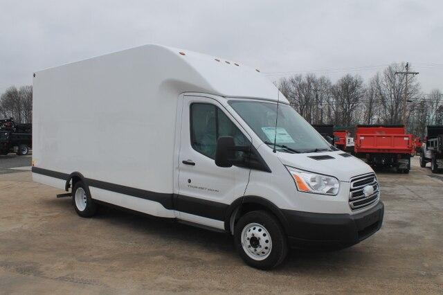 2019 Transit 350 HD DRW 4x2, Unicell Aerocell Transit Cutaway Van #G5780 - photo 3