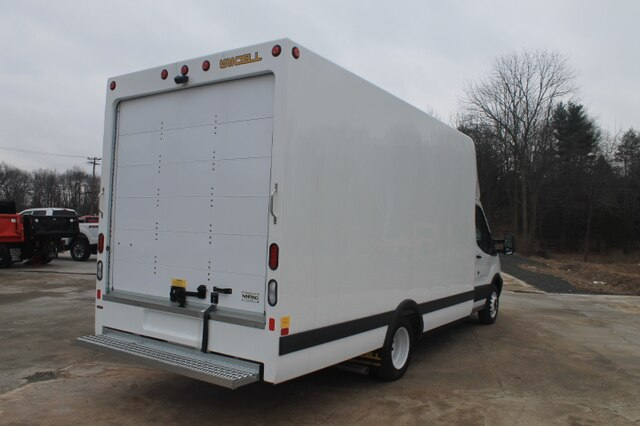 2019 Transit 350 HD DRW 4x2, Unicell Aerocell Transit Cutaway Van #G5780 - photo 4
