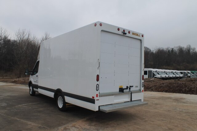 2019 Transit 350 HD DRW 4x2, Unicell Aerocell Transit Cutaway Van #G5780 - photo 2