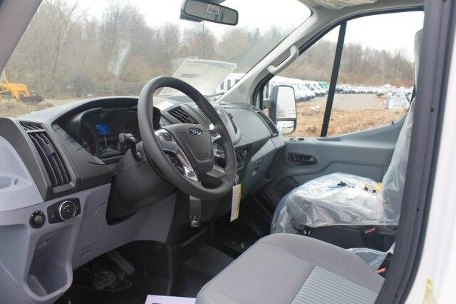 2019 Transit 350 HD DRW 4x2, Unicell Aerocell Transit Cutaway Van #G5780 - photo 8
