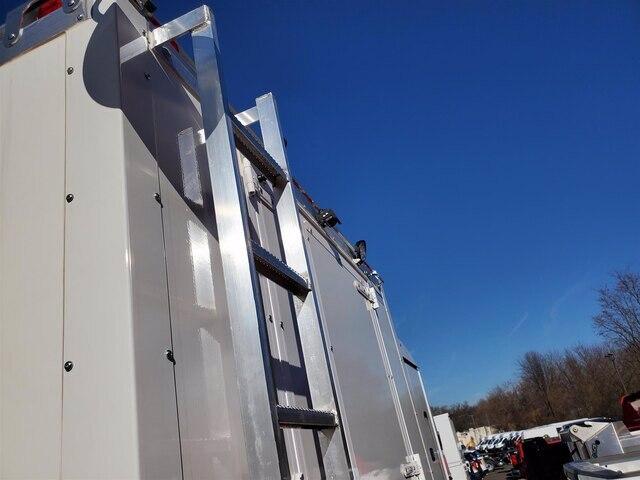 2019 Ford E-450 RWD, Dejana DuraCube Max Service Utility Van #G5799 - photo 7