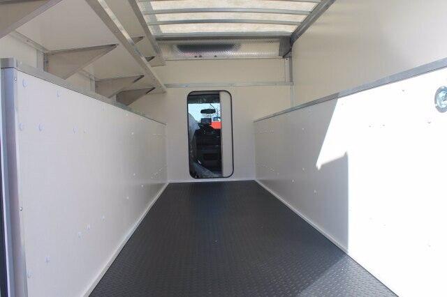 2019 Ford E-450 RWD, Dejana DuraCube Max Service Utility Van #G5799 - photo 17