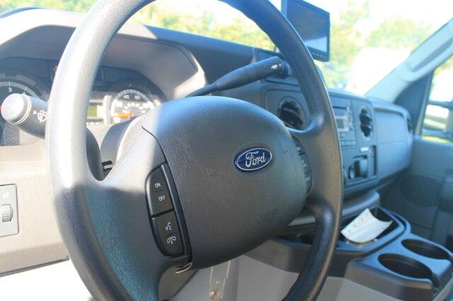 2019 Ford E-450 RWD, Dejana DuraCube Max Service Utility Van #G5799 - photo 36