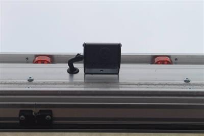 2019 Transit 350 HD DRW 4x2, Dejana DuraCube Max Service Utility Van #G6066 - photo 12
