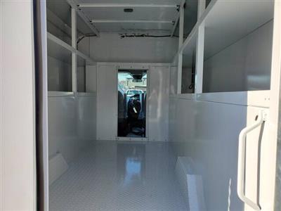 2019 Ford Transit 350 RWD, Reading Aluminum CSV Service Utility Van #G6125 - photo 6