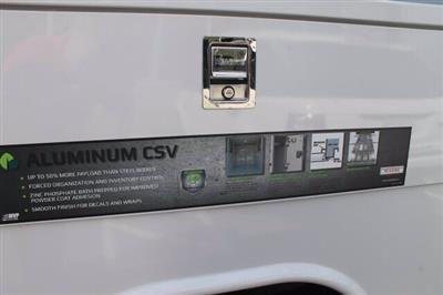 2019 Ford Transit 350 RWD, Reading Aluminum CSV Service Utility Van #G6125 - photo 8