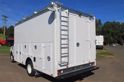 2019 E-450 4x2, Dejana DuraCube Max Service Utility Van #G6134 - photo 2