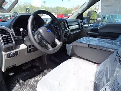 2019 Ford F-550 Super Cab DRW 4x4, Cab Chassis #G6143 - photo 3
